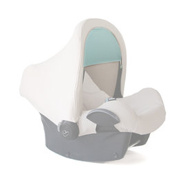 Maxi-Cosi carseat canopy | shade cloth OldMint