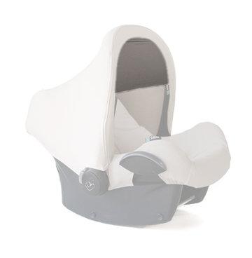 Maxi-Cosi carseat canopy | shade cloth WarmGrey