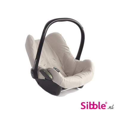 Maxi-Cosi seat cover Sand
