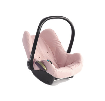 Maxi-Cosi seat cover Salmon