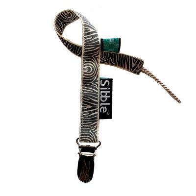 Speenkoord Zebra