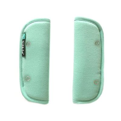 Maxi-Cosi belt pads Salmon