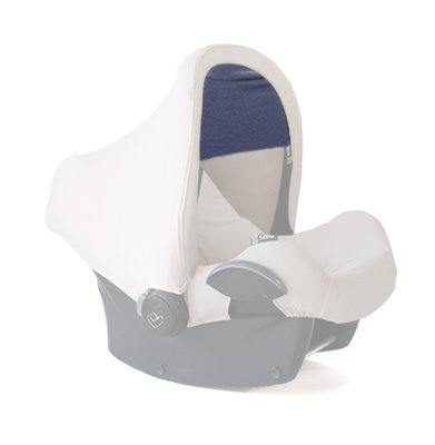 Maxi-Cosi carseat canopy | shade cloth Jeans