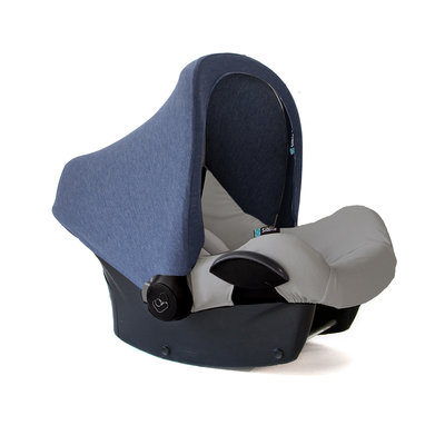 Maxi-Cosi hood / sun canopy Jeans